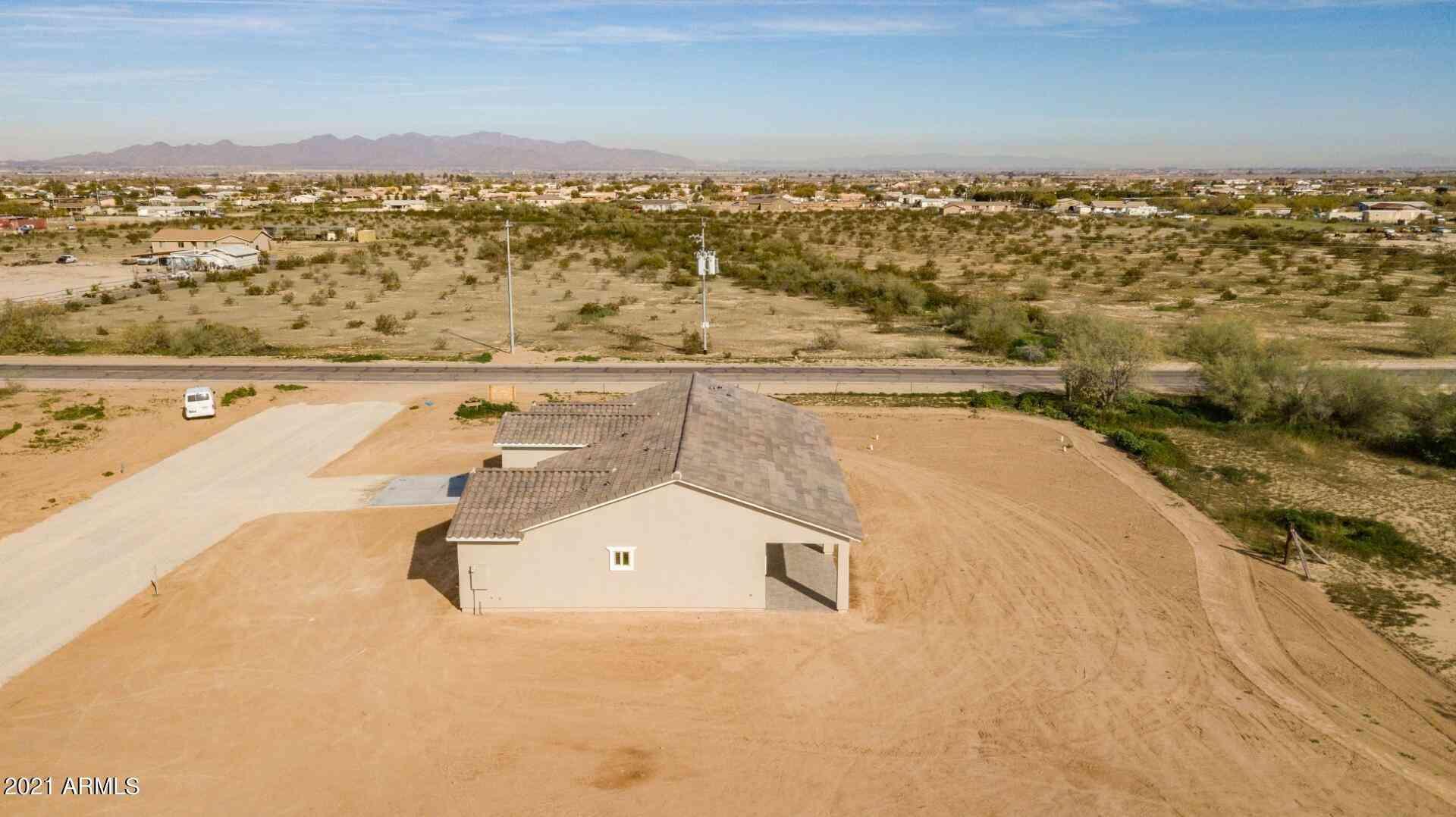 39425 W BUCKEYE Road, Tonopah, AZ, 85354,