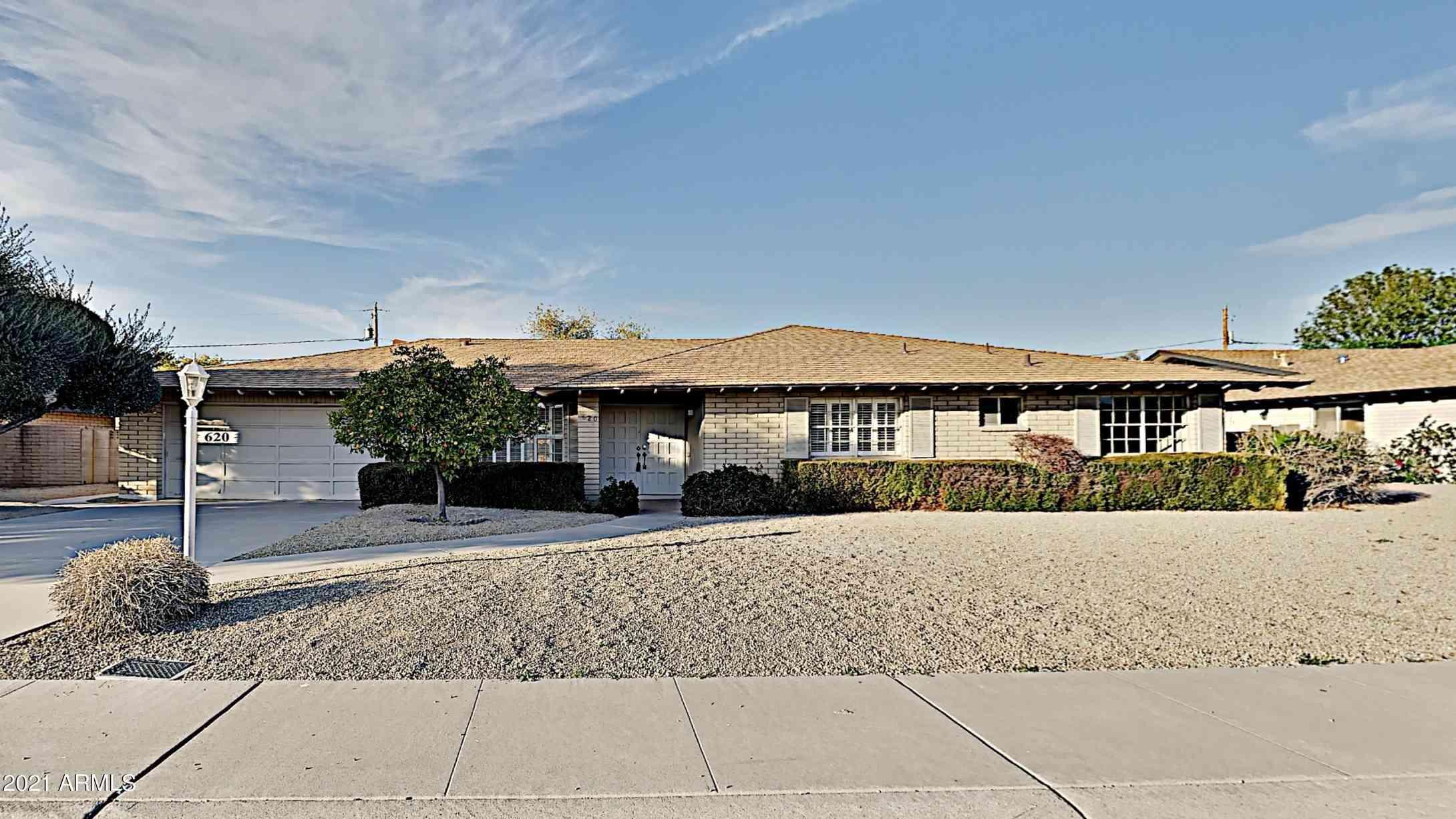 620 E FAIRMONT Drive, Tempe, AZ, 85282,