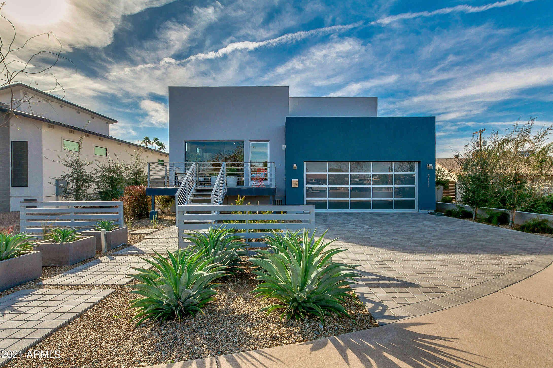 3111 E MONTEROSA Street, Phoenix, AZ, 85016,