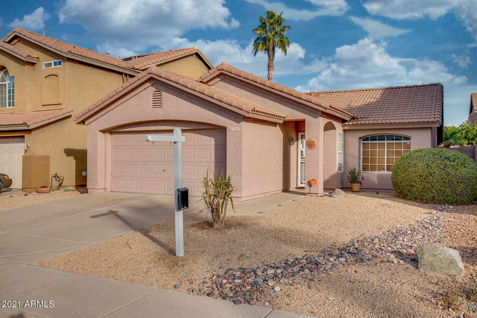 3230 E ORAIBI Drive, Phoenix, AZ, 85050,