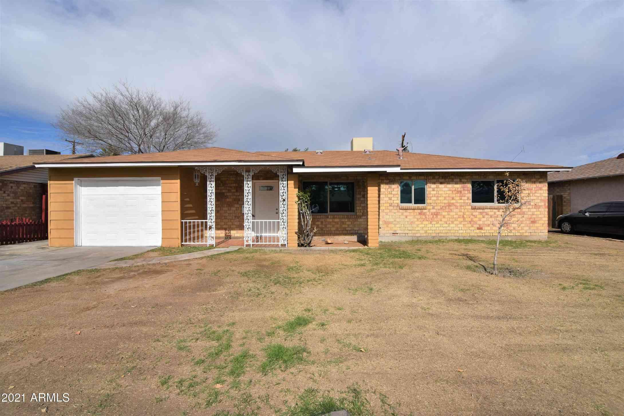 3914 W BERRIDGE Lane, Phoenix, AZ, 85019,