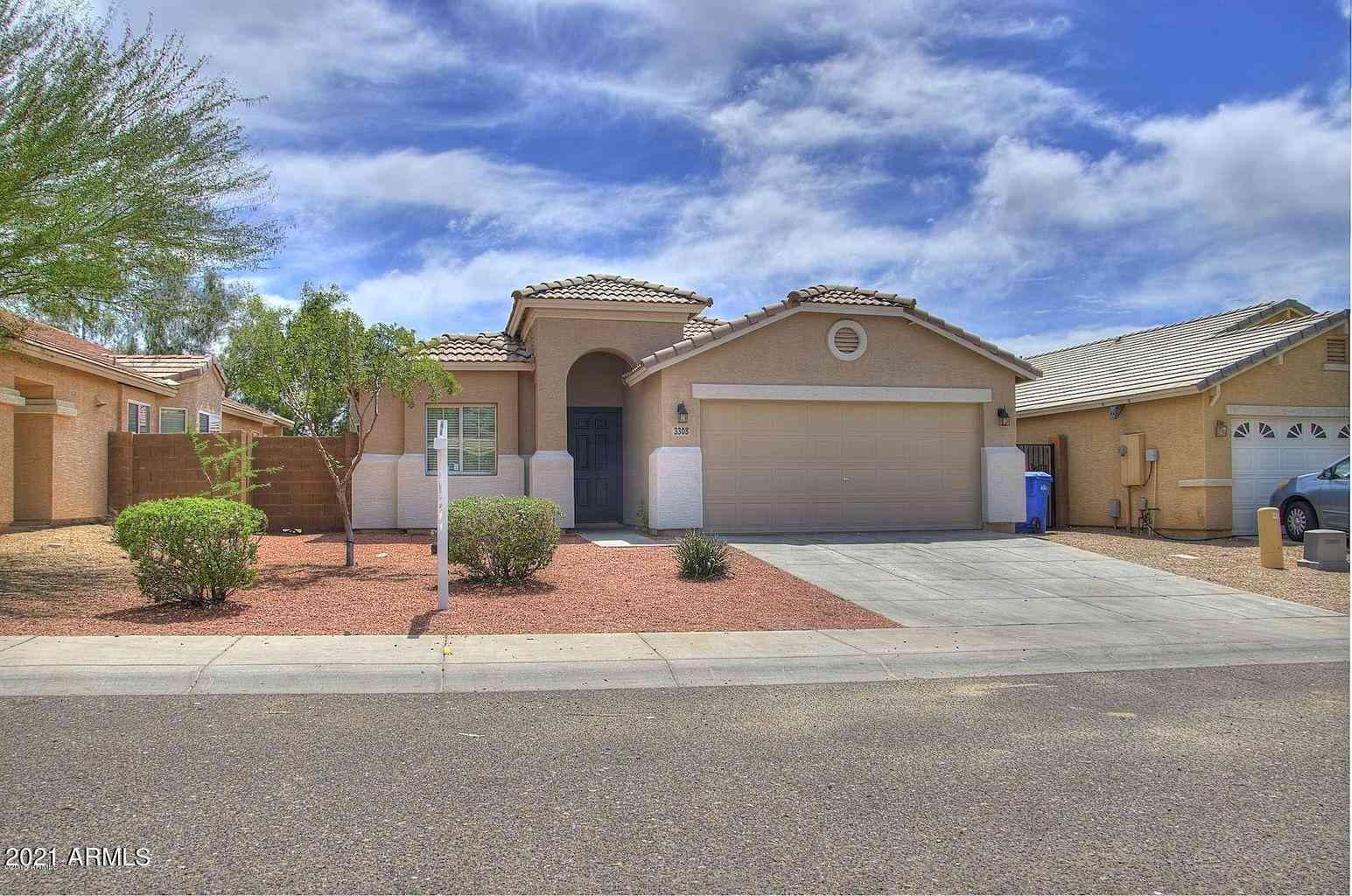 3308 S 95TH Drive, Tolleson, AZ, 85353,