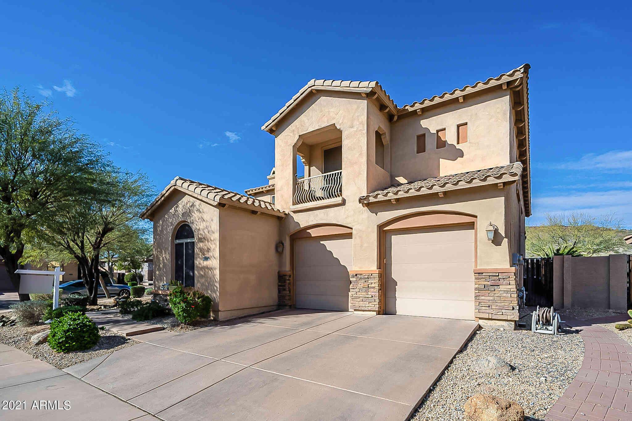 2934 W DONATELLO Drive, Phoenix, AZ, 85086,