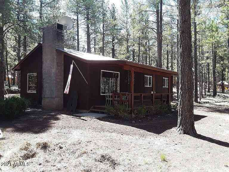 7438 E JOLLY ROGUE Lane, Williams, AZ, 86046,