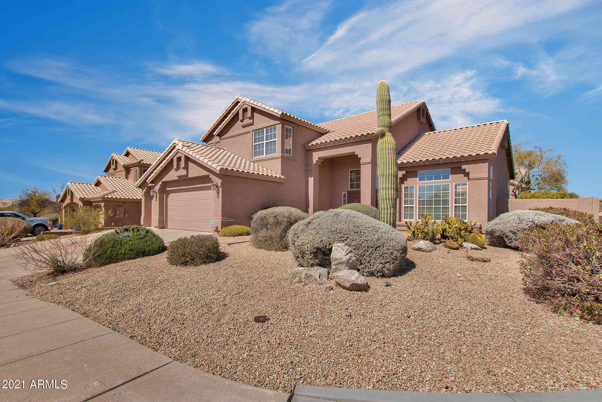 11146 E RUNNING DEER Trail, Scottsdale, AZ, 85262,