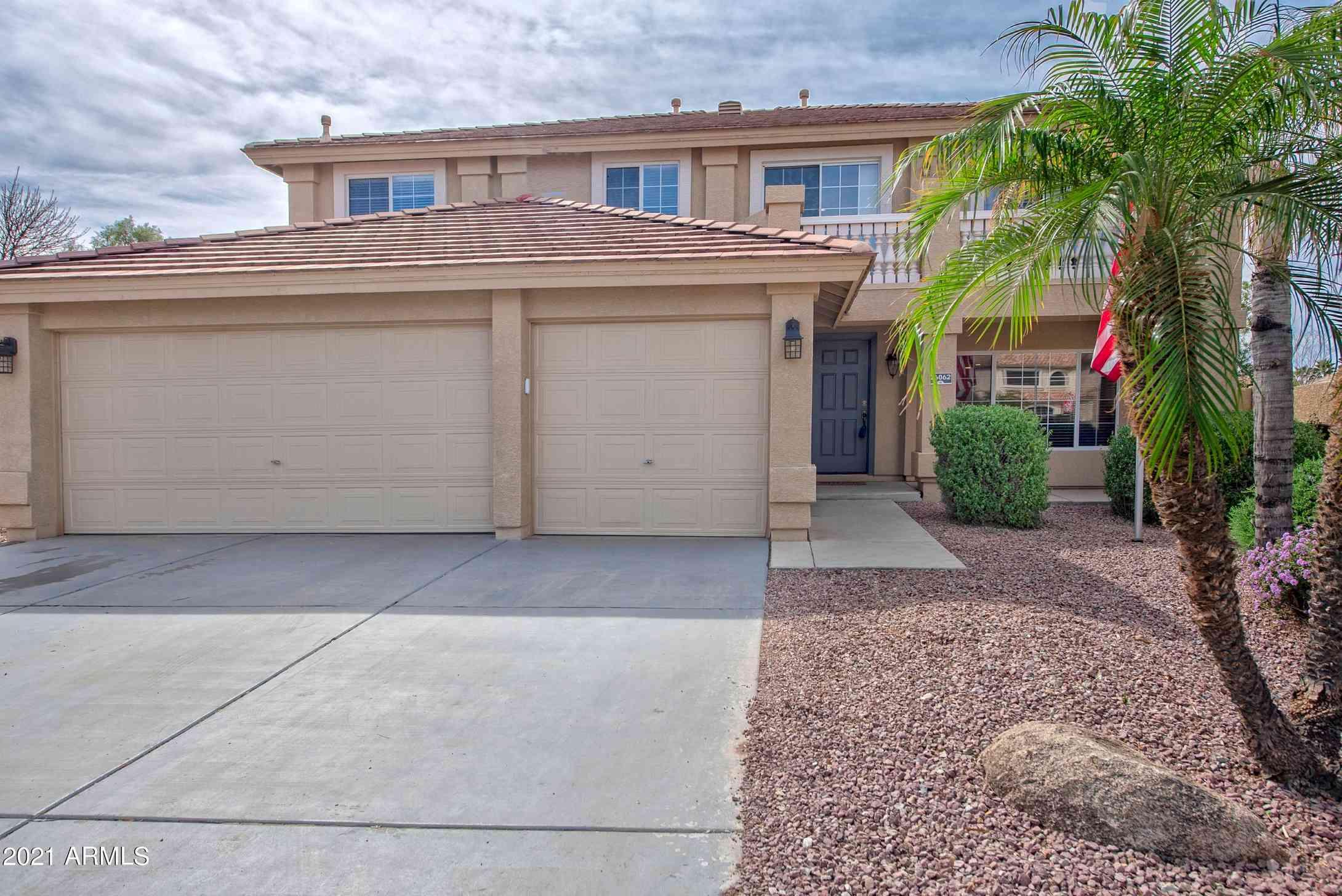 26062 N 71ST Lane, Peoria, AZ, 85383,
