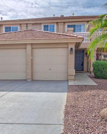 26062 N 71ST Lane Peoria, AZ, 85383