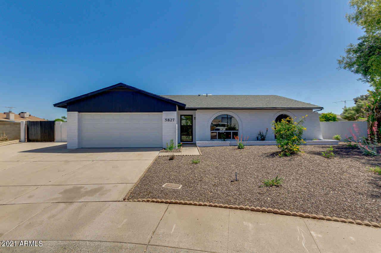 5827 W HEARN Road, Glendale, AZ, 85306,