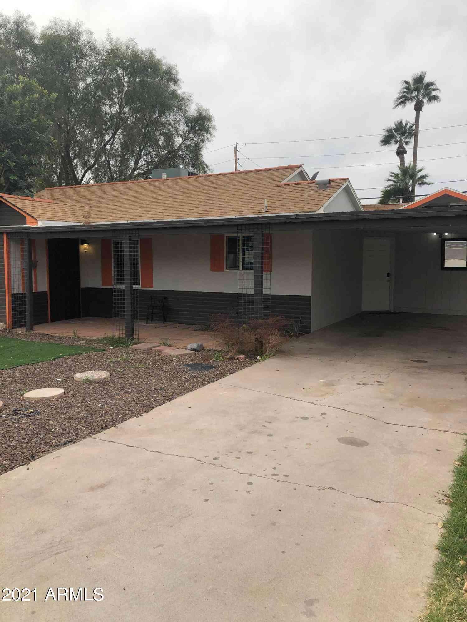 4436 N 20TH Street, Phoenix, AZ, 85016,