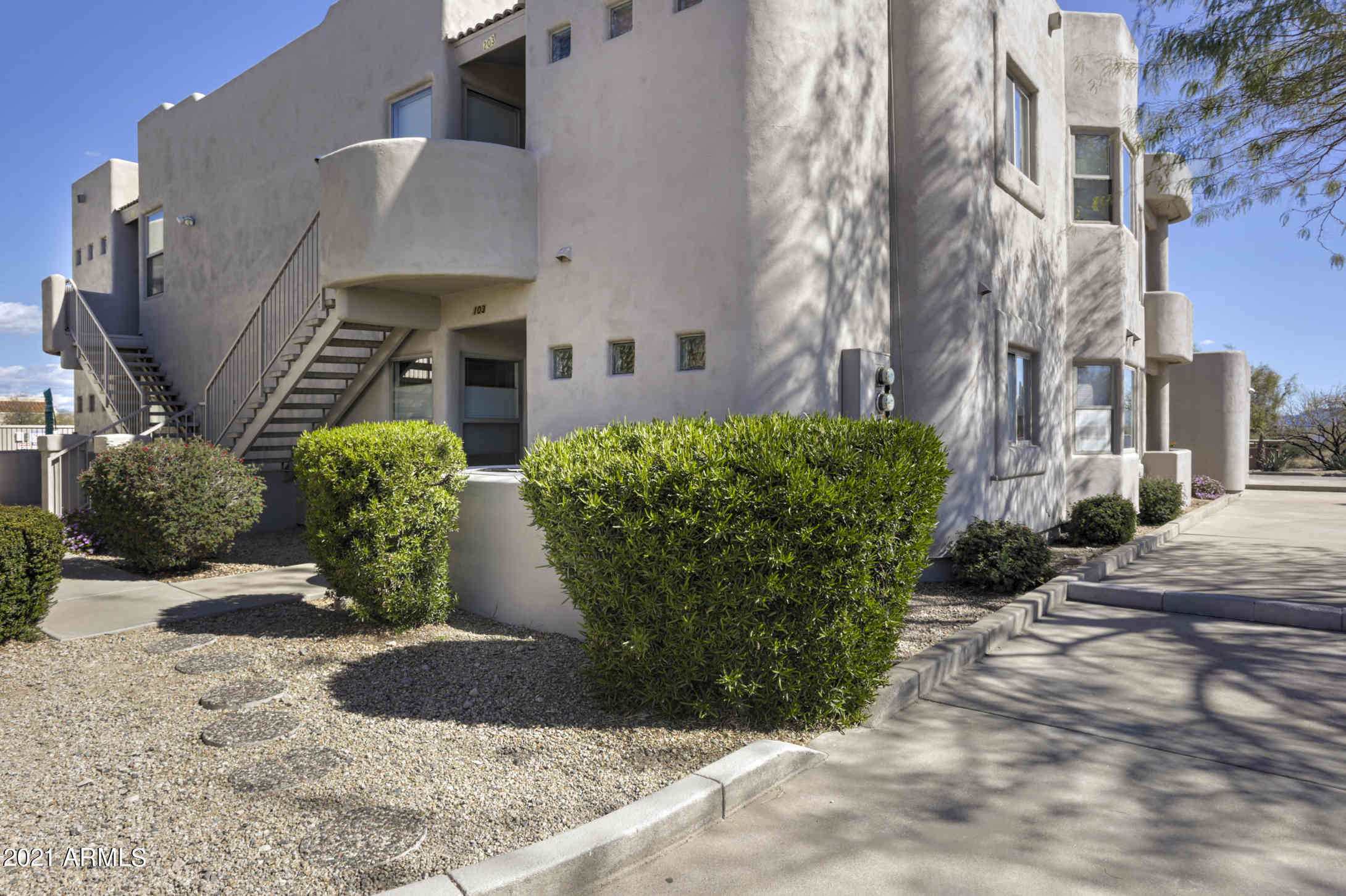 11880 N SAGUARO Boulevard #103, Fountain Hills, AZ, 85268,