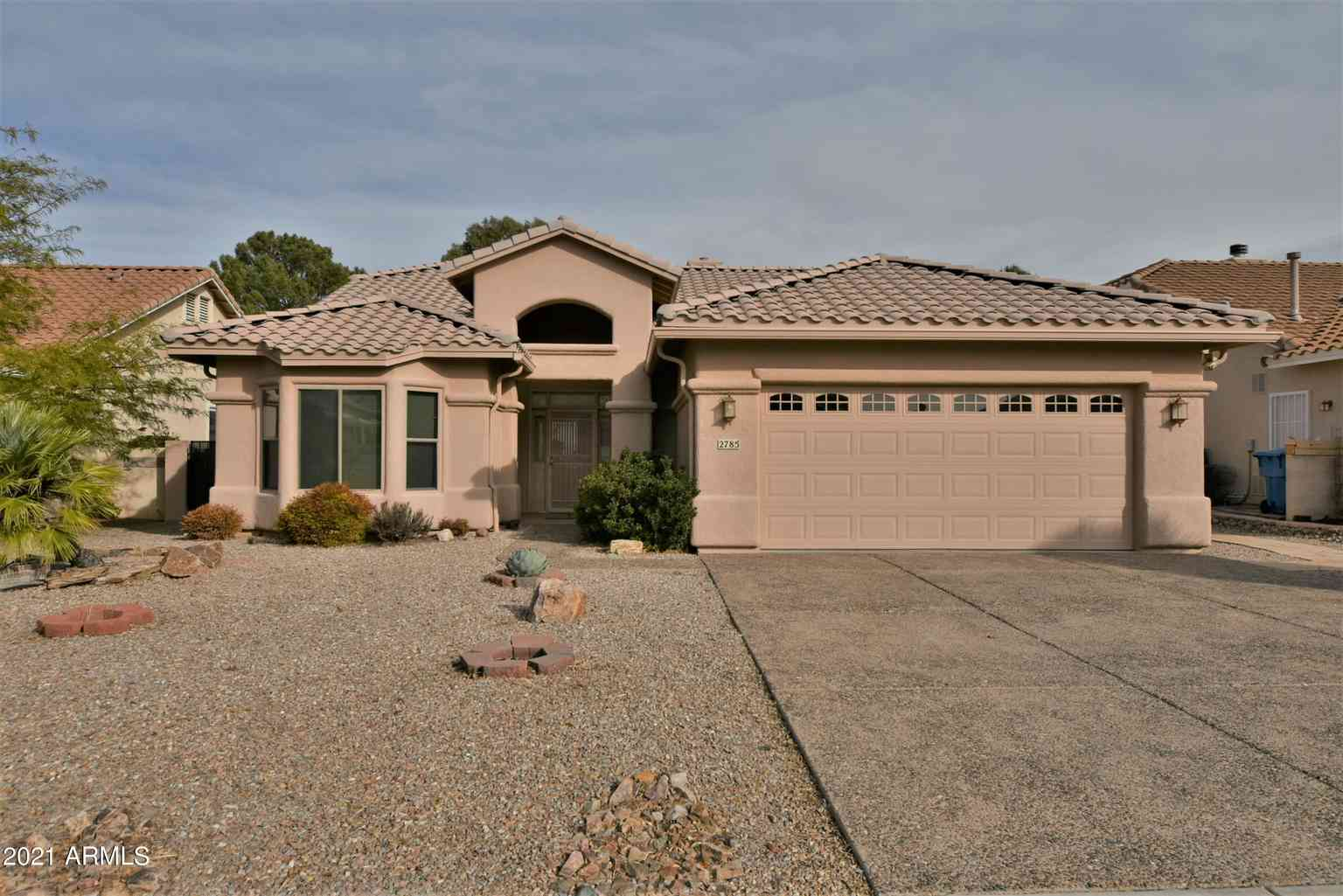 2785 FAIRMEADE Circle, Sierra Vista, AZ, 85650,