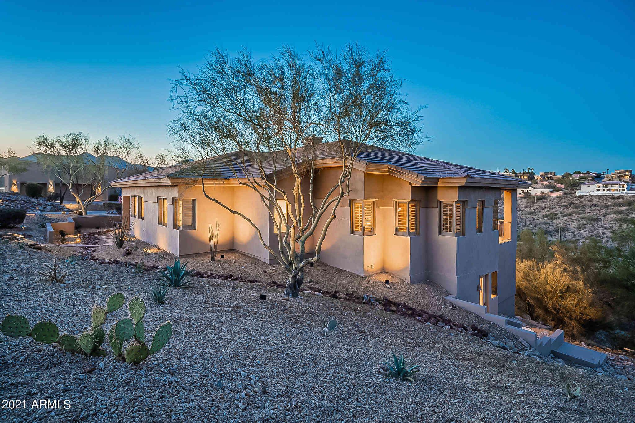 15504 E GREYSTONE Drive E, Fountain Hills, AZ, 85268,