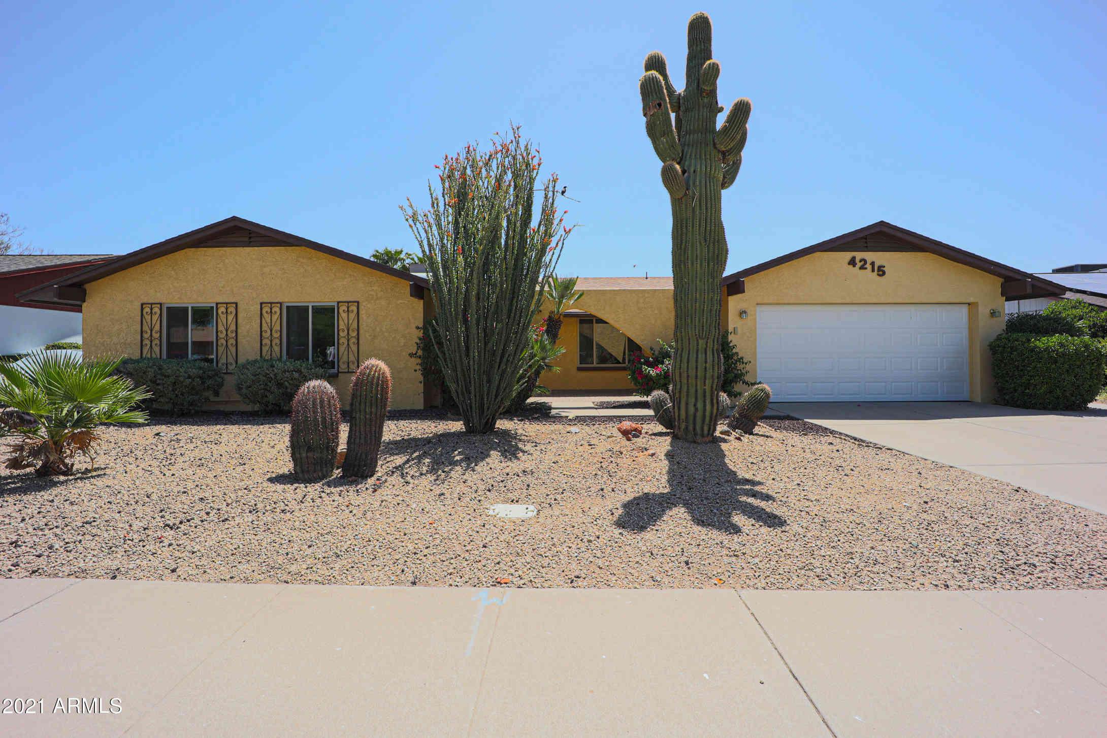 4215 W ANGELA Drive, Glendale, AZ, 85308,