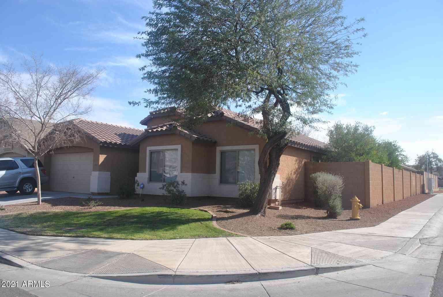 10323 W ODEUM Lane, Tolleson, AZ, 85353,
