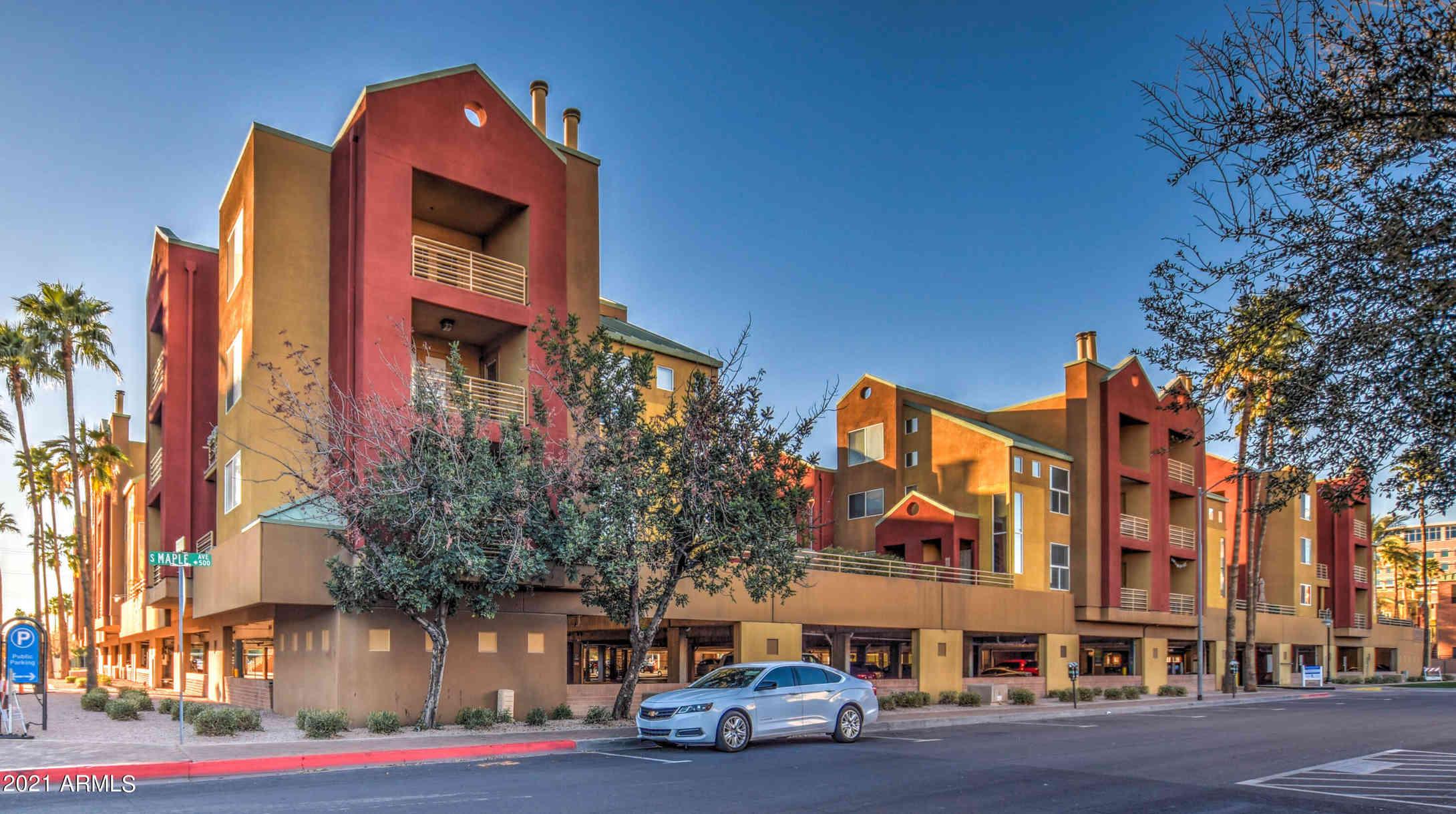 154 W 5TH Street #229, Tempe, AZ, 85281,