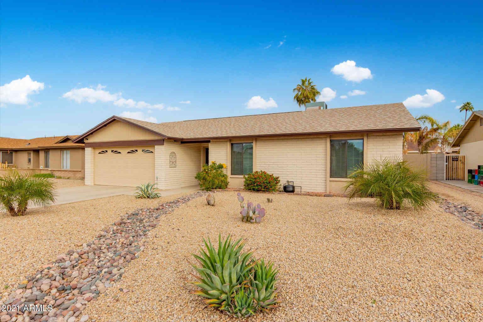 3916 W WILLOW Avenue, Phoenix, AZ, 85029,