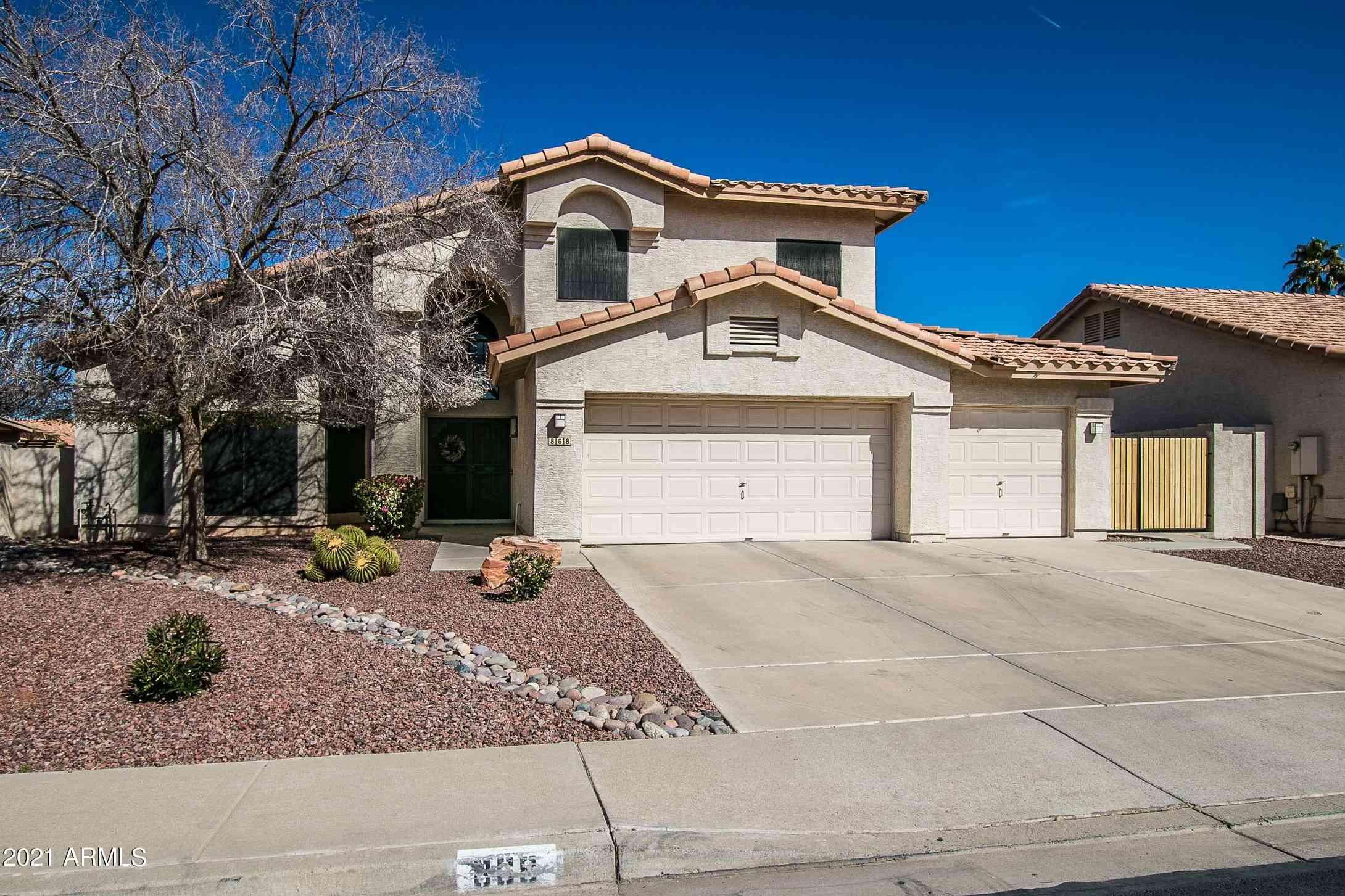 868 W EMERALD ISLAND Drive, Gilbert, AZ, 85233,