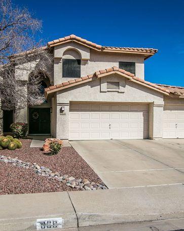 868 W EMERALD ISLAND Drive Gilbert, AZ, 85233
