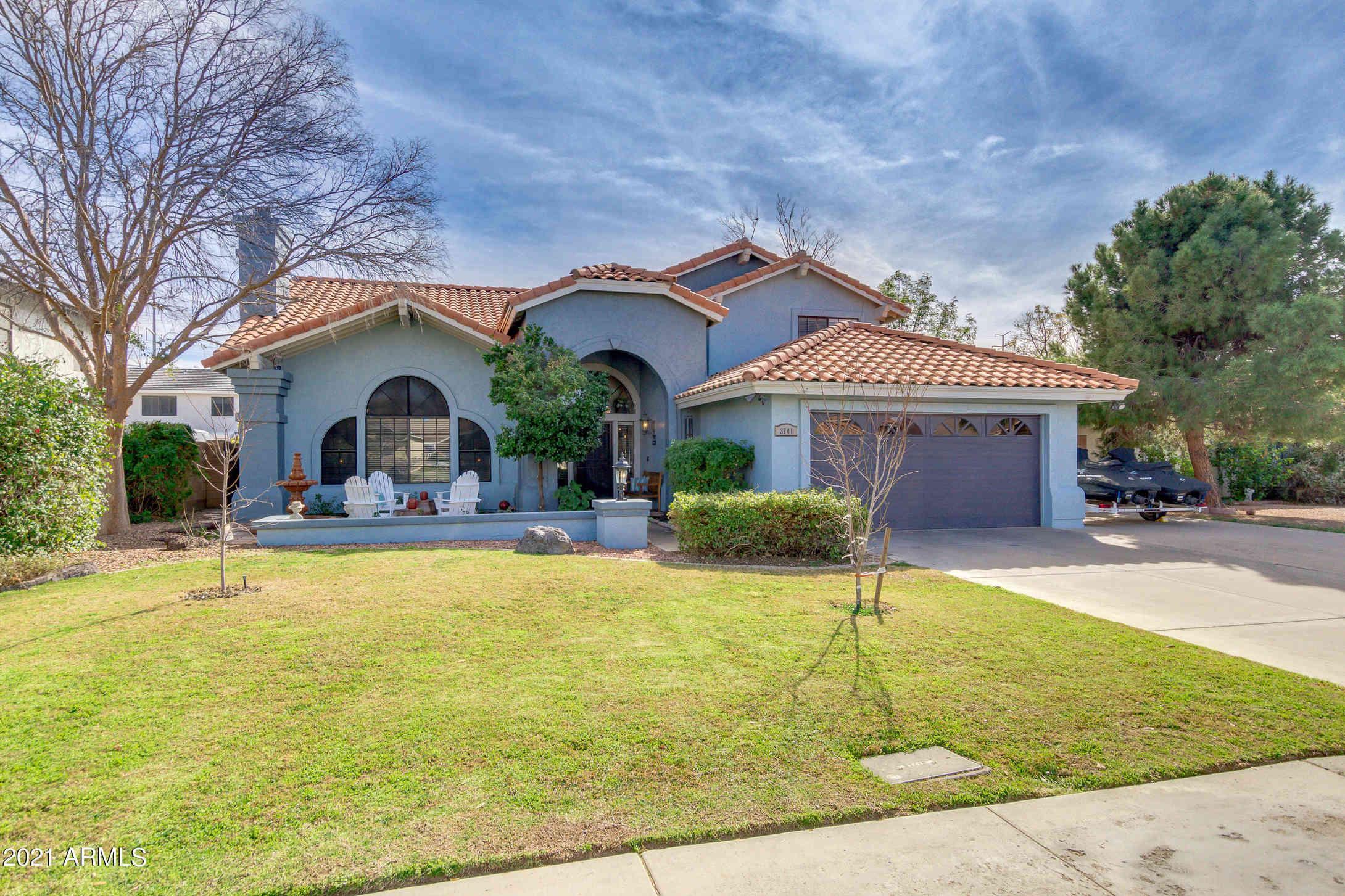 3741 E DOVER Street, Mesa, AZ, 85205,