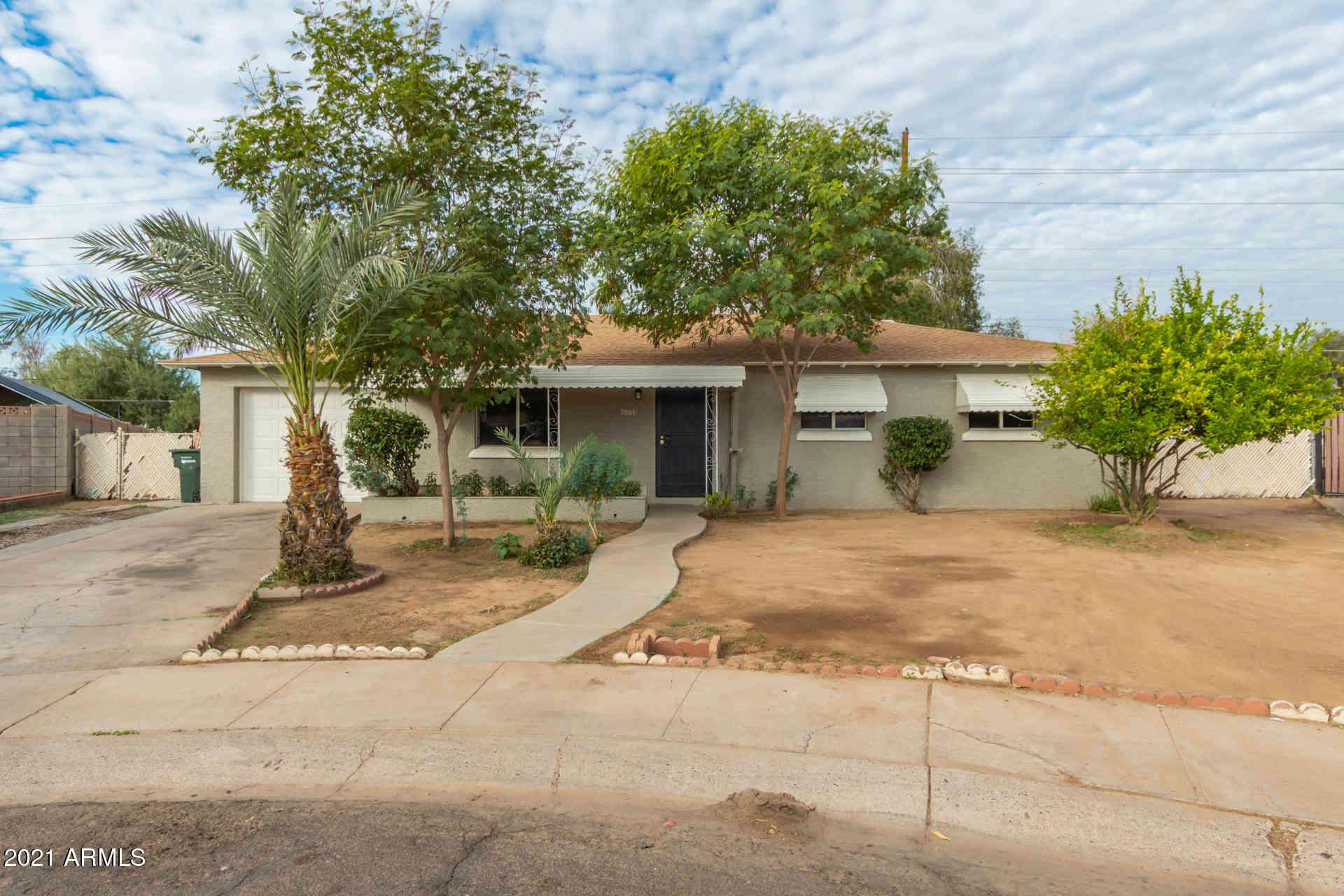5061 W AVALON Drive, Phoenix, AZ, 85031,