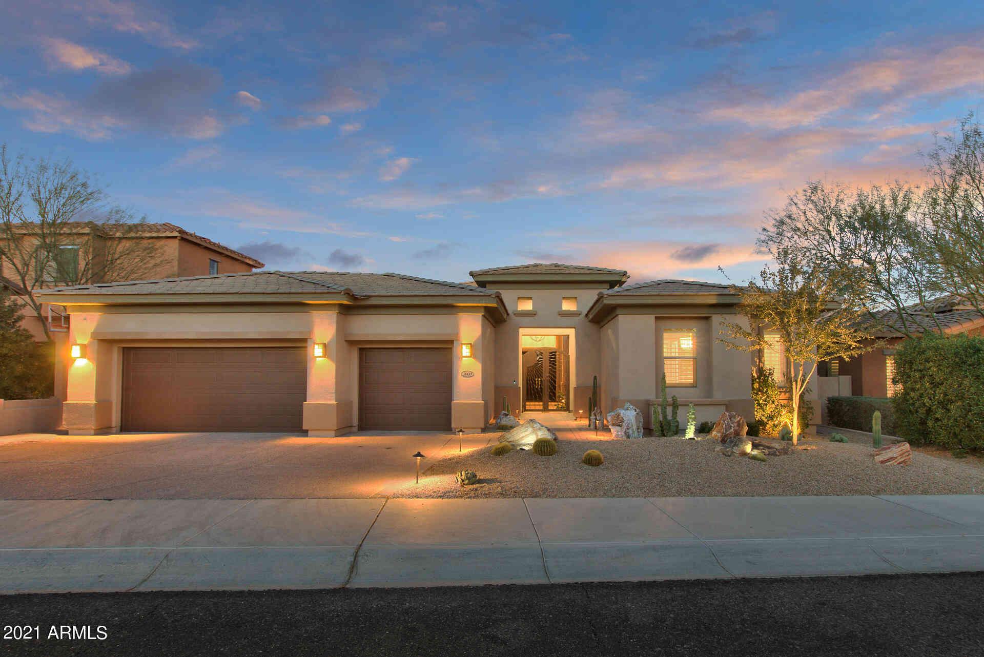 18427 N 97TH Place, Scottsdale, AZ, 85255,