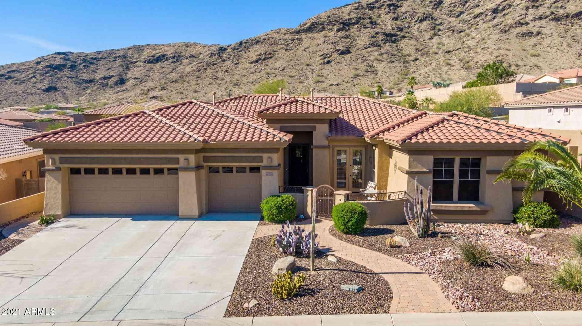 16018 S 27TH Drive, Phoenix, AZ, 85045,