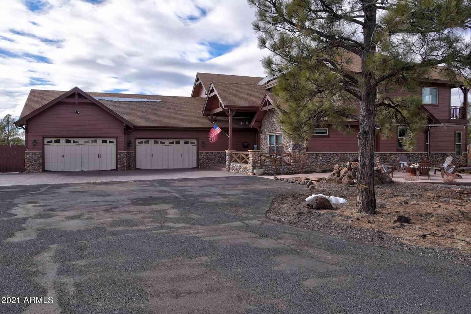 571 E Hattie Green --, Flagstaff, AZ, 86001,