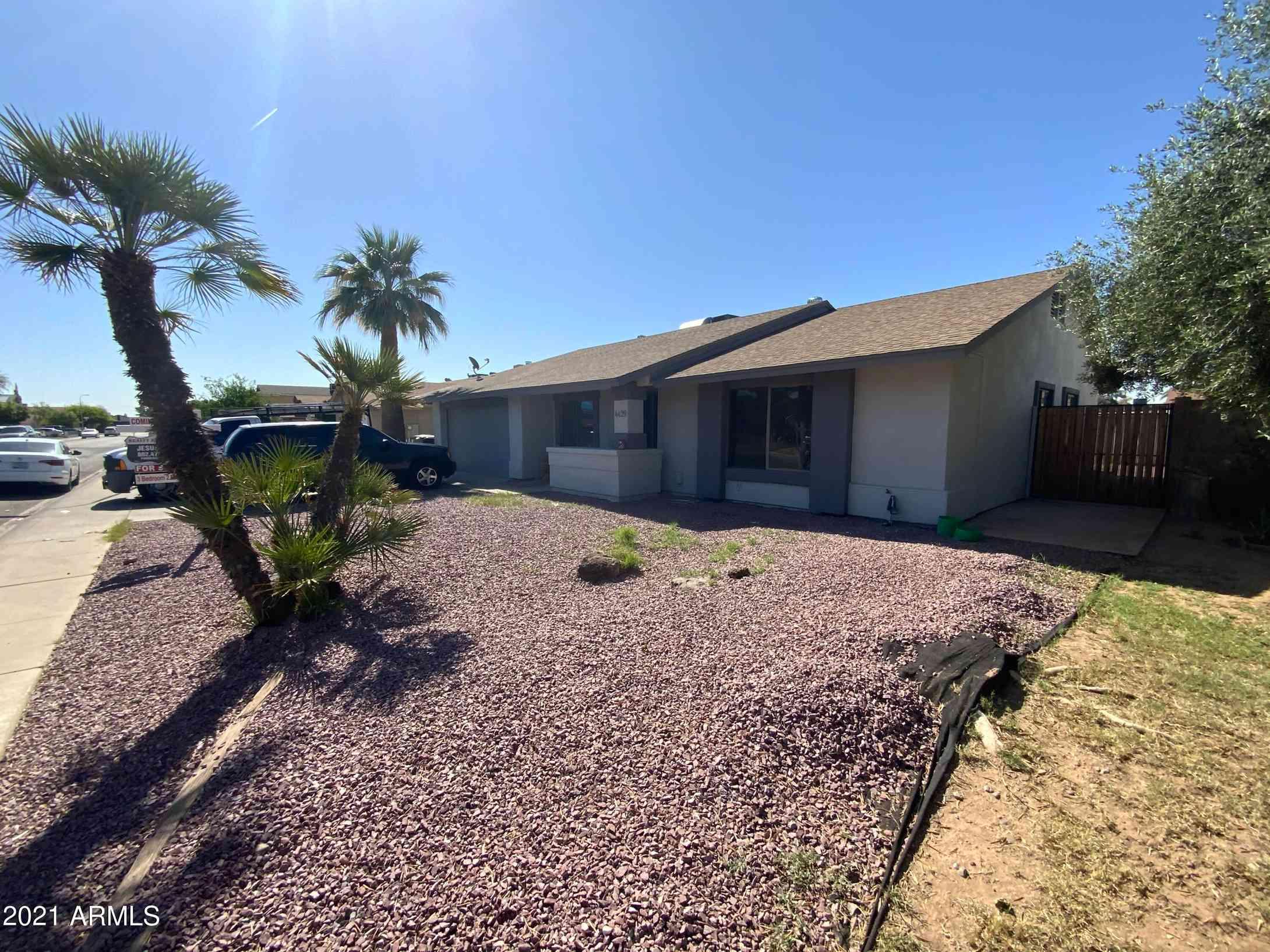 4429 W LEWIS Avenue, Phoenix, AZ, 85035,