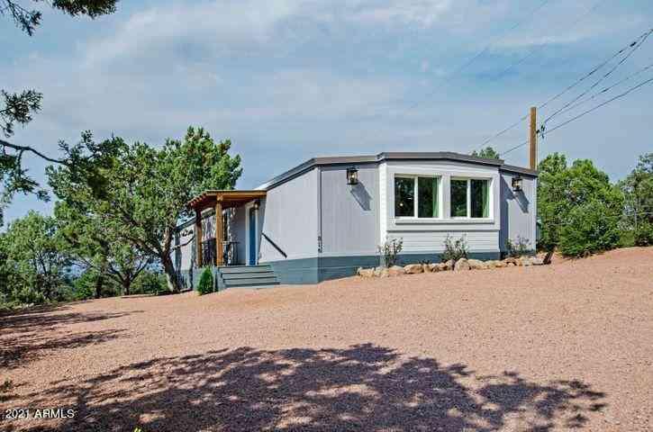 316 E Pine Street, Payson, AZ, 85541,