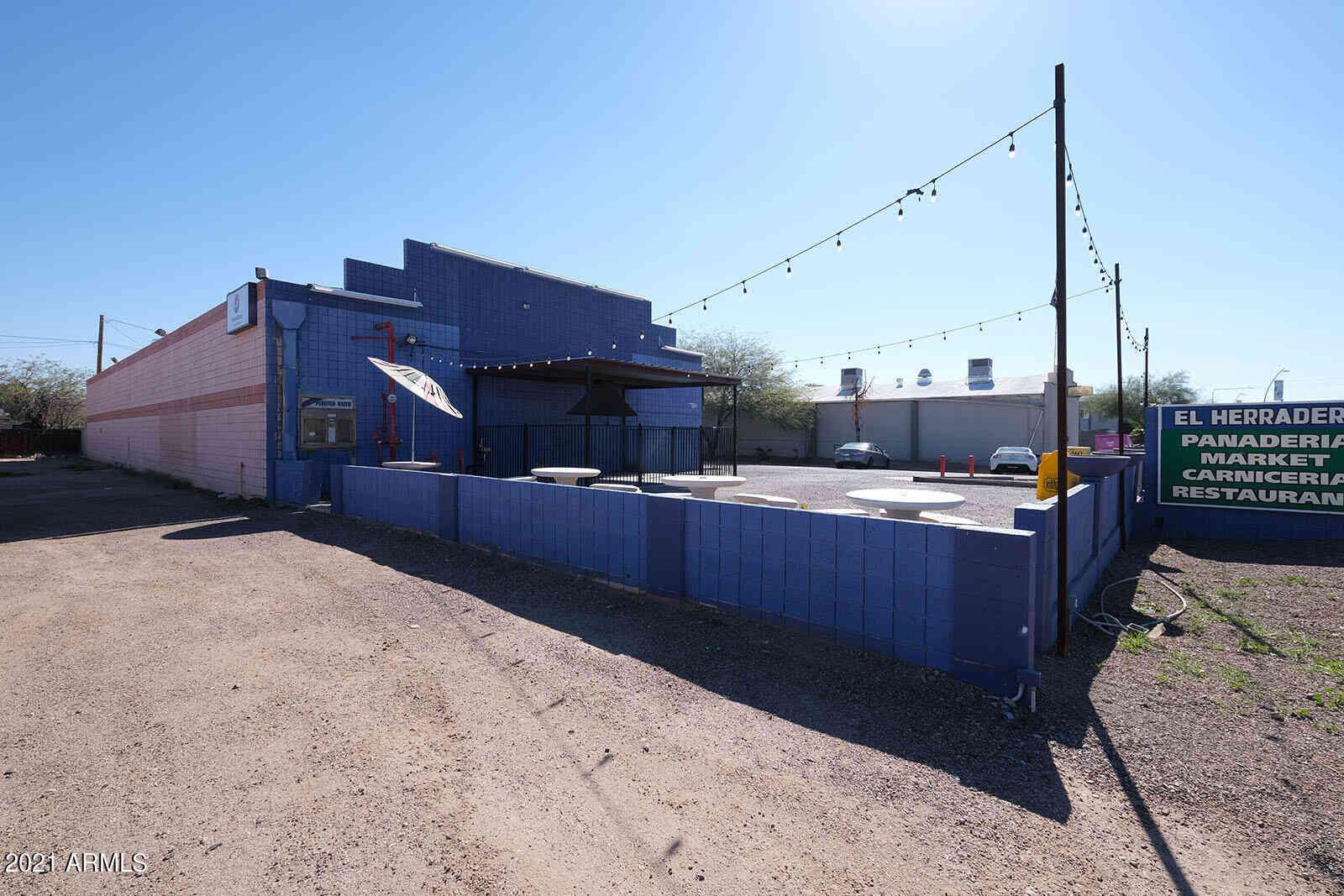 731 S ARIZONA Avenue, Chandler, AZ, 85225,