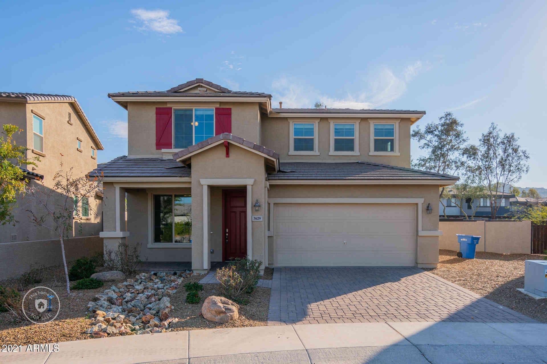 3629 E BRANHAM Lane, Phoenix, AZ, 85042,