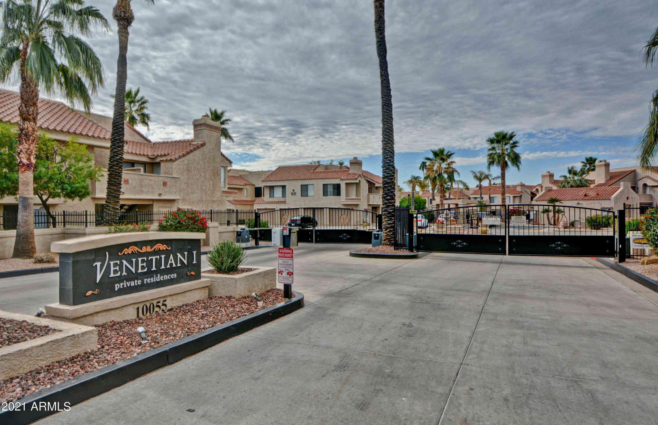 10055 E MOUNTAINVIEW LAKE Drive #1057, Scottsdale, AZ, 85258,