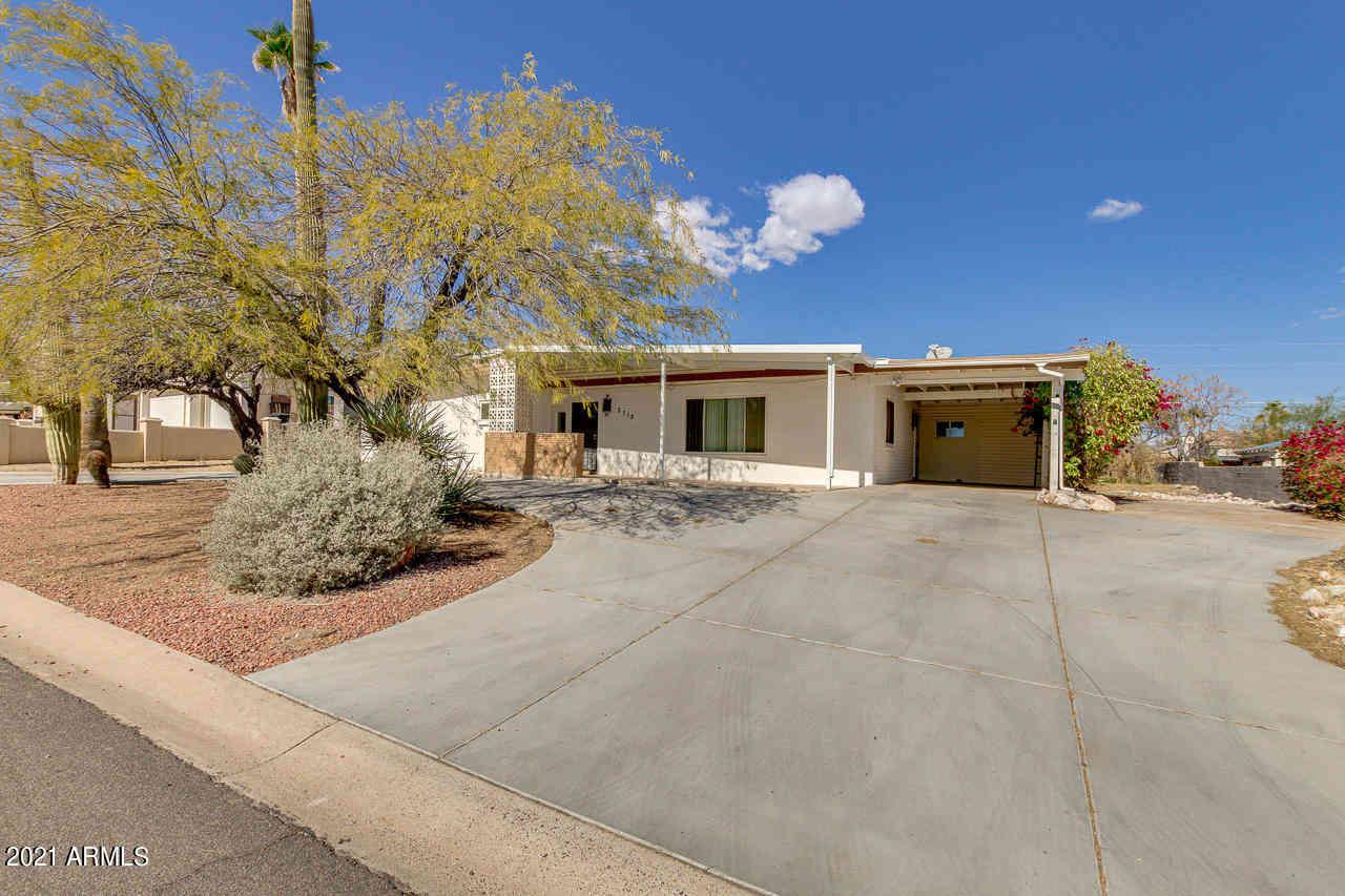 2718 E VICTOR HUGO Avenue, Phoenix, AZ, 85032,