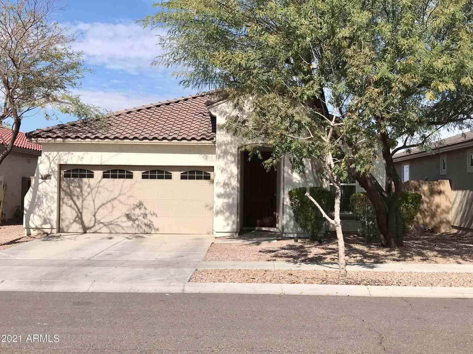 10438 W YUMA Street, Tolleson, AZ, 85353,