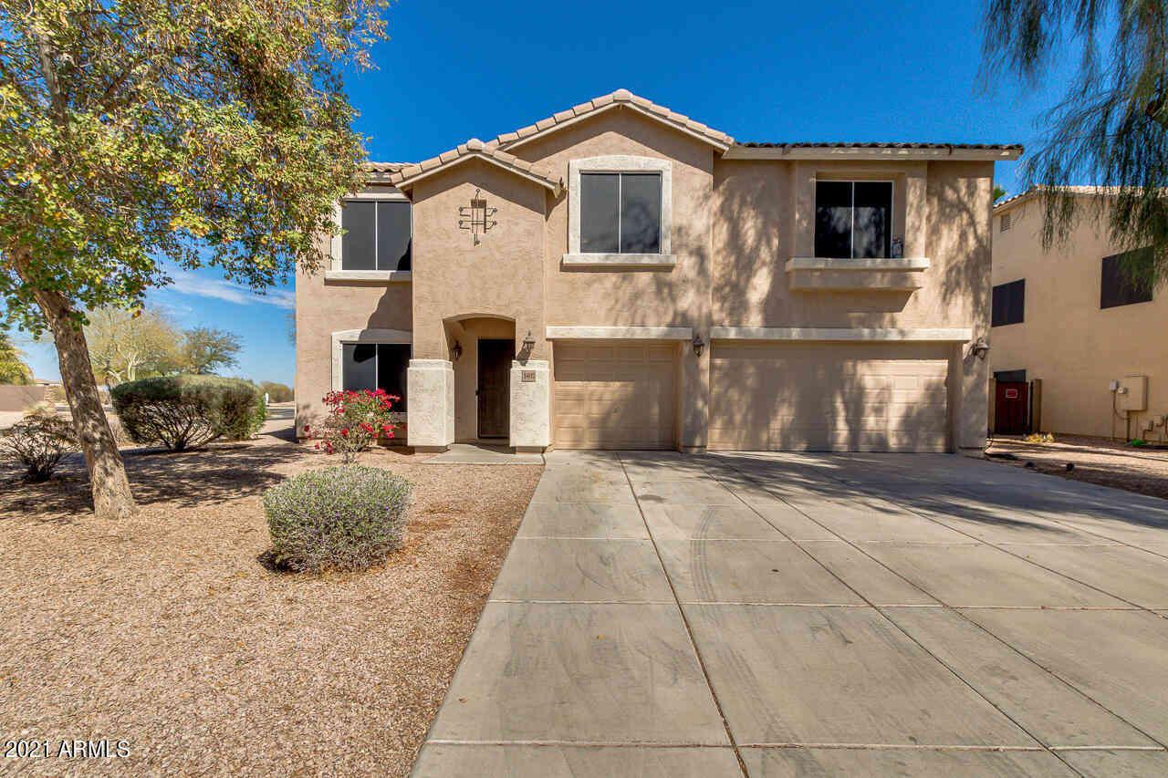 3402 E MORENCI Road, San Tan Valley, AZ, 85143,