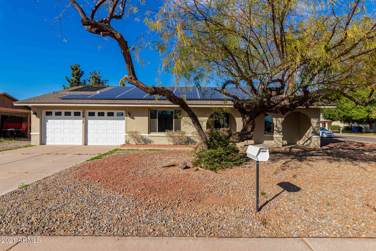 2902 W HARTFORD Drive, Phoenix, AZ, 85053,