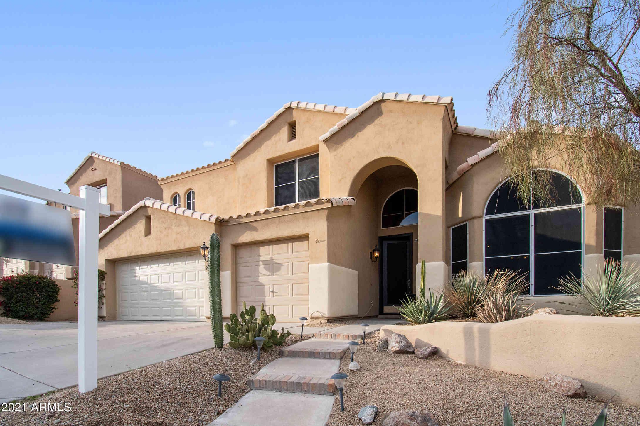 820 E Mountain Sage Drive, Phoenix, AZ, 85048,