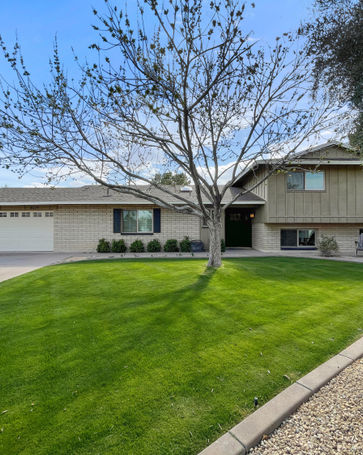 8625 E COLUMBUS Avenue Scottsdale, AZ, 85251