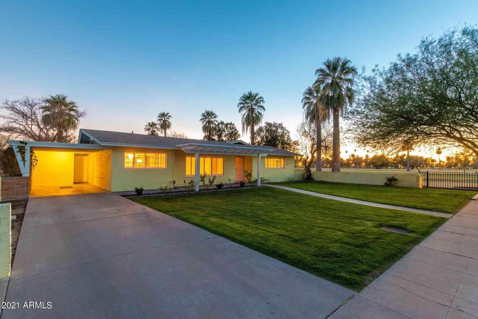 733 W VIRGINIA Avenue, Phoenix, AZ, 85007,