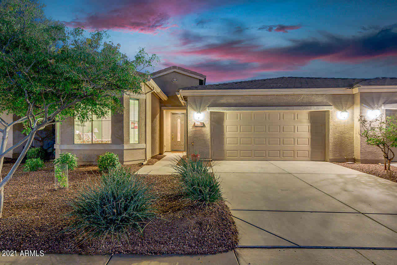 20574 N LEMON DROP Drive, Maricopa, AZ, 85138,