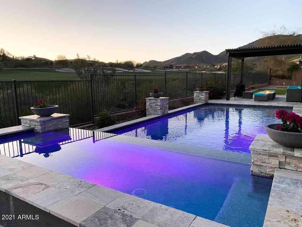 41722 N La Cantera Drive, Phoenix, AZ, 85086,