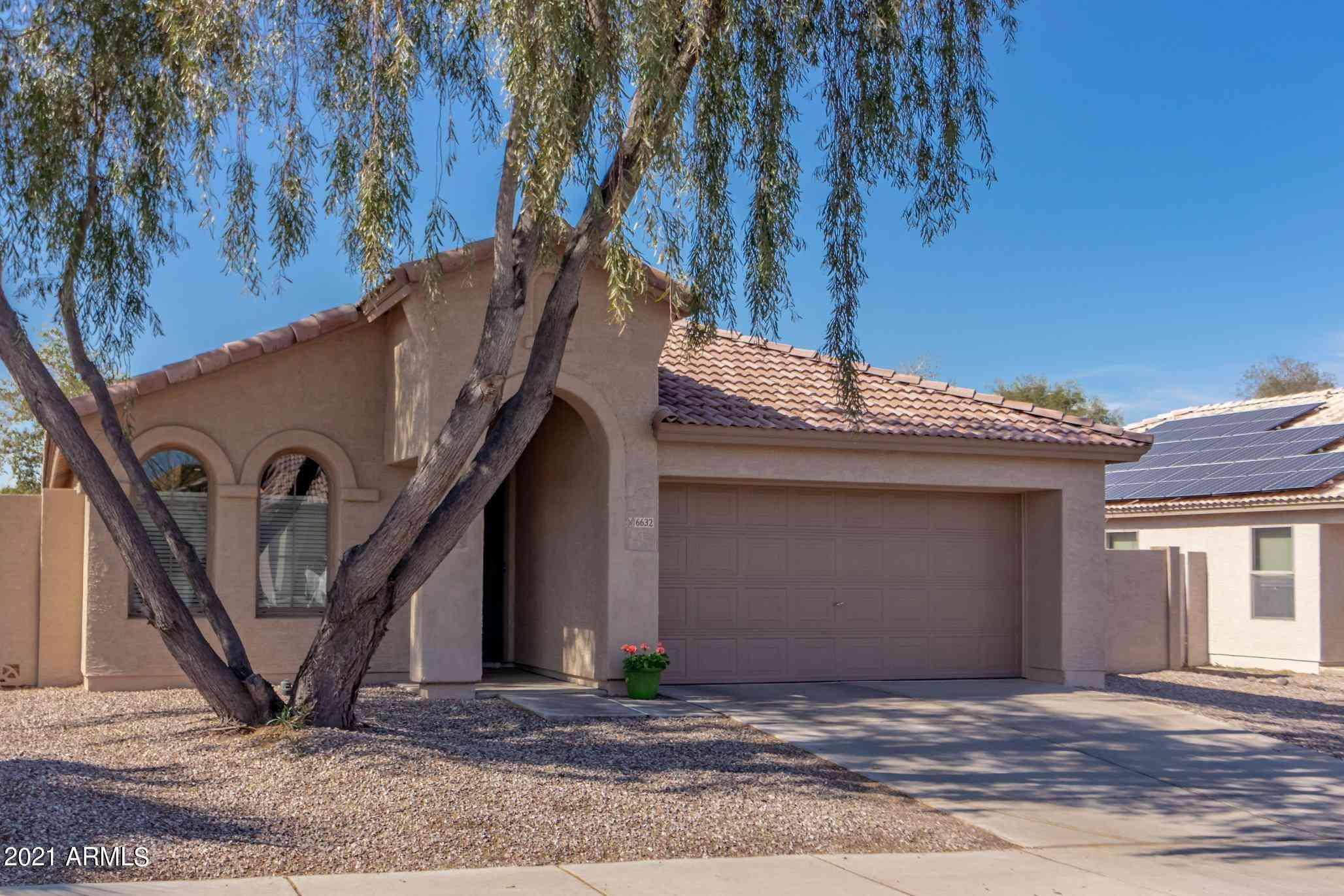 6632 S 18TH Drive, Phoenix, AZ, 85041,