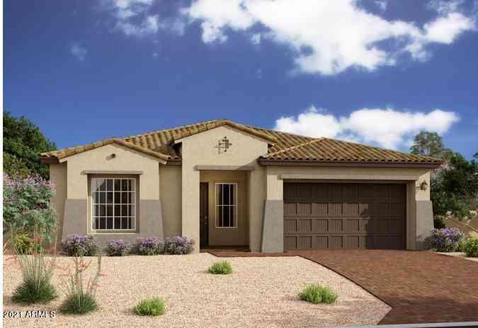 4636 S PLUTO --, Mesa, AZ, 85212,