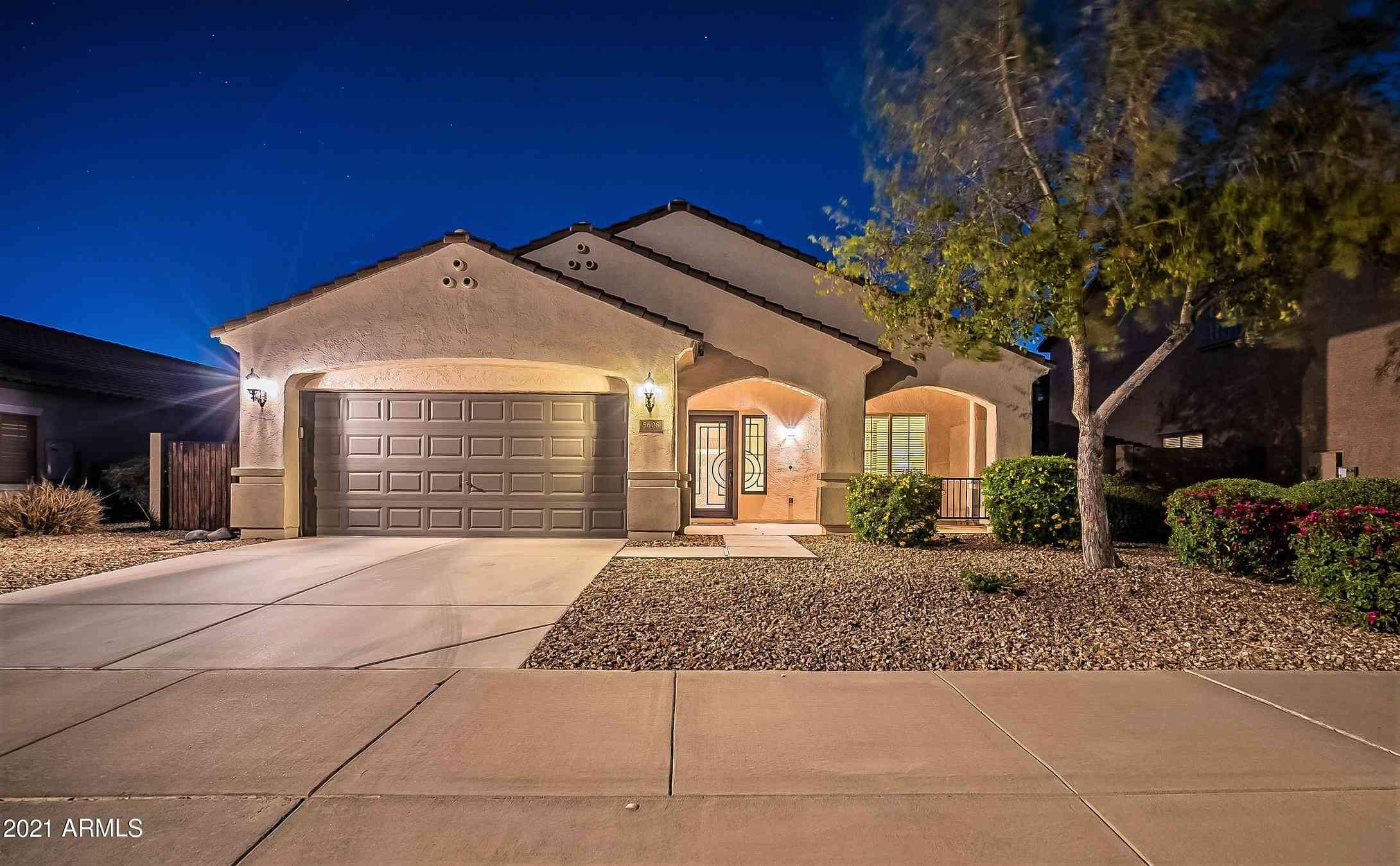 5608 W EUCLID Avenue, Laveen, AZ, 85339,