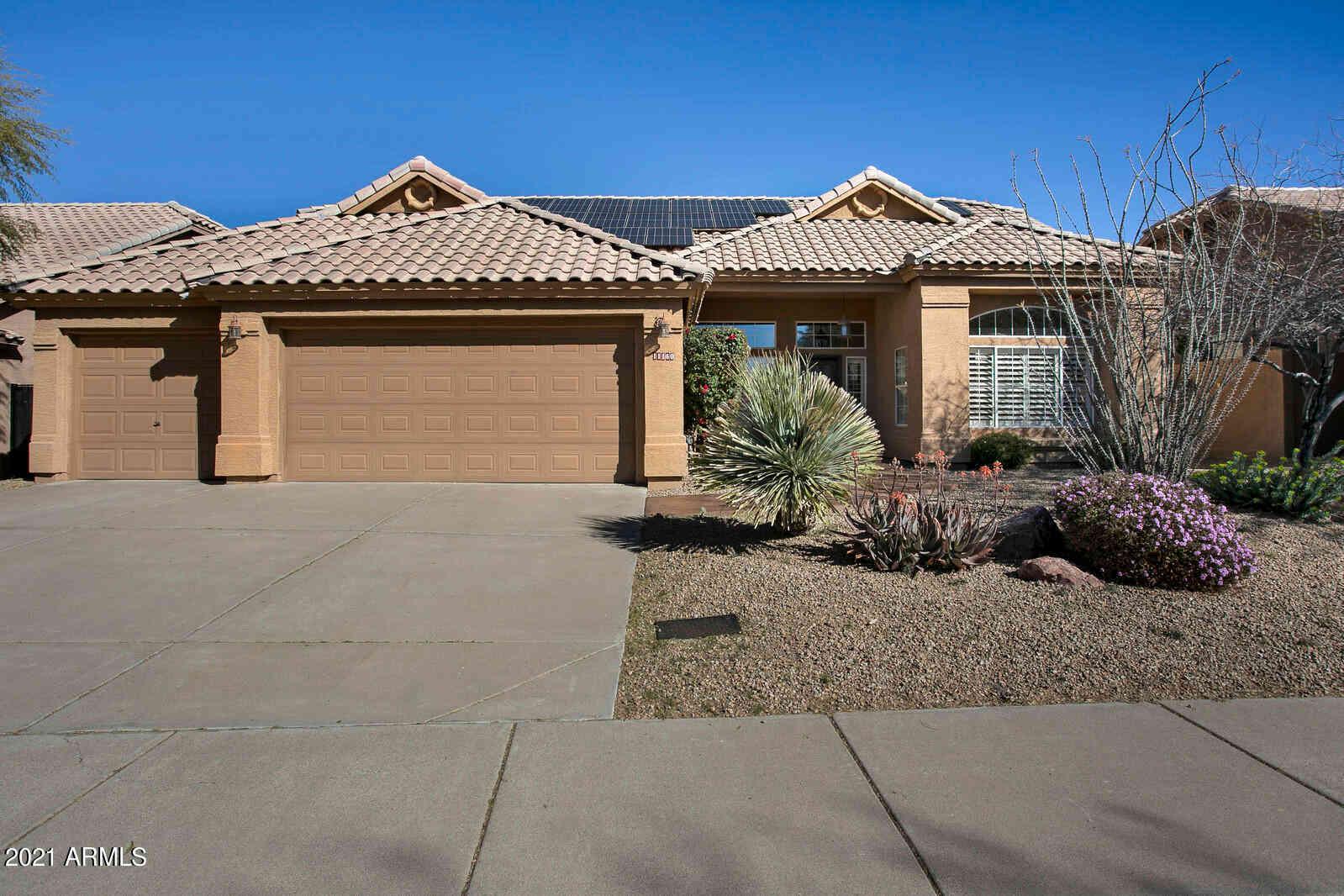 11160 E GREYTHORN Drive, Scottsdale, AZ, 85262,