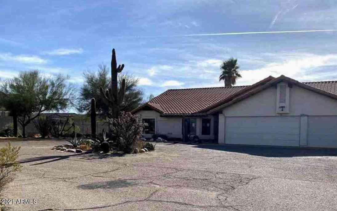4119 E FOREST PLEASANT Place, Cave Creek, AZ, 85331,