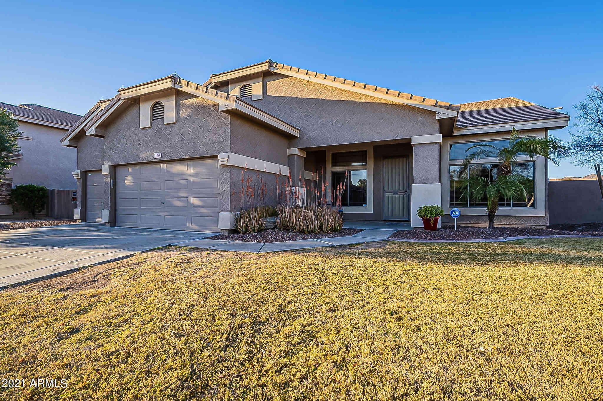 11054 E DECATUR Street, Mesa, AZ, 85207,