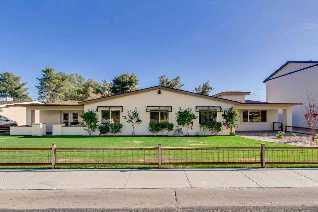 5425 E CHEERY LYNN Road, Phoenix, AZ, 85018,