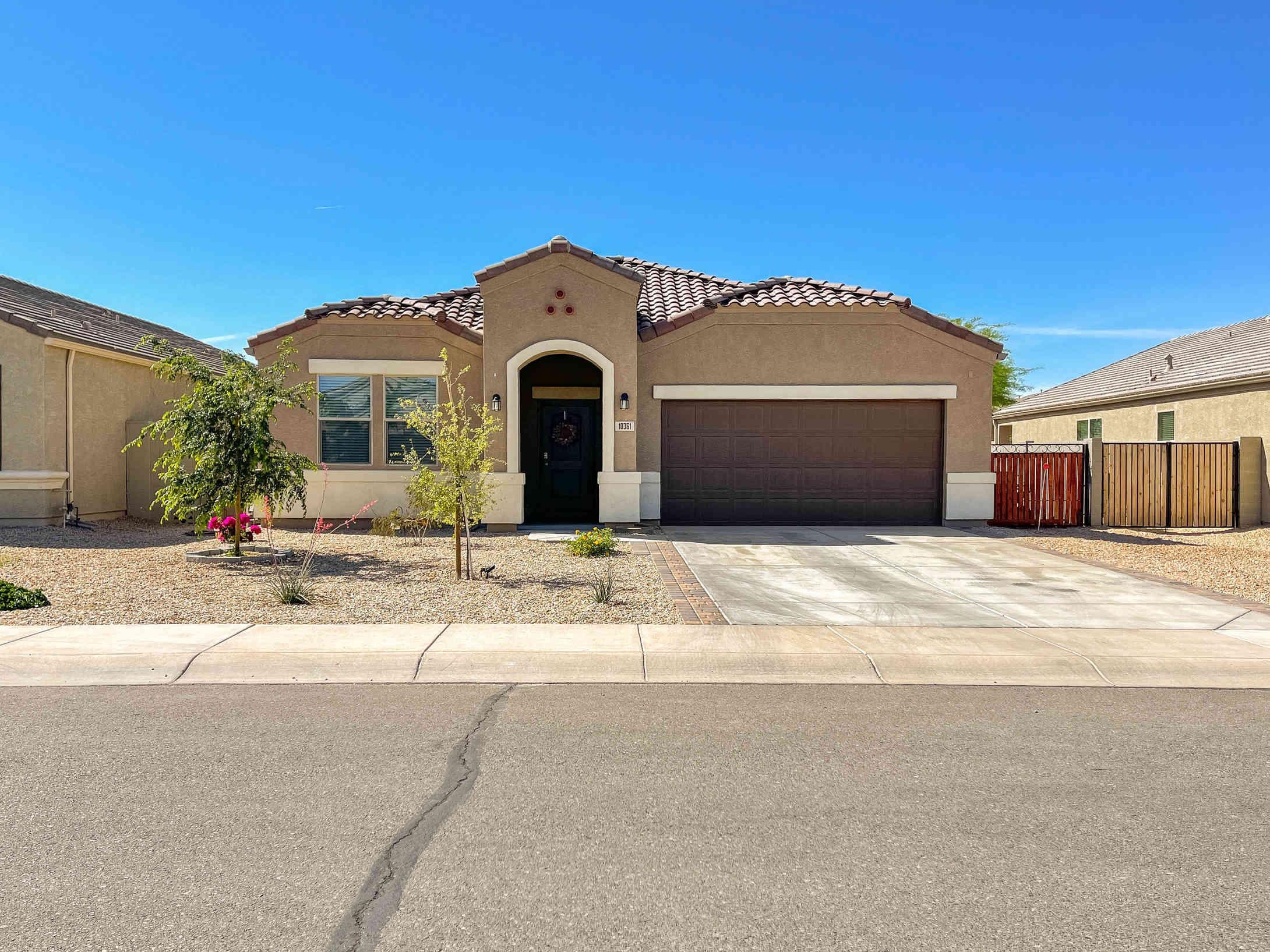 10361 E MARIGOLD Lane, Florence, AZ, 85132,