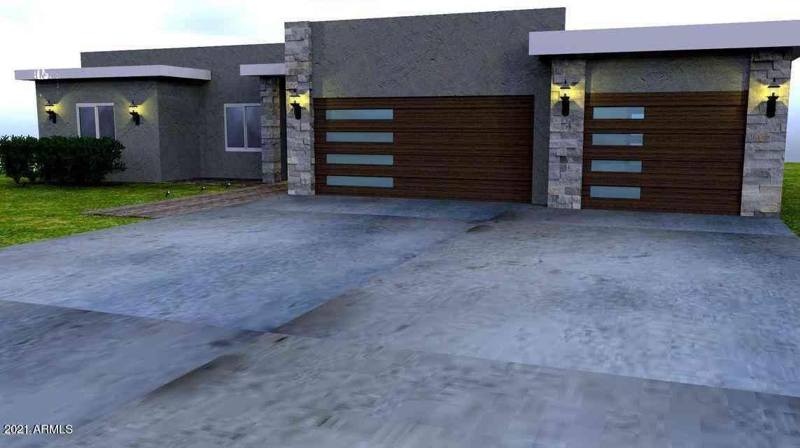 20516 W Baker Drive, Wittmann, AZ, 85361,